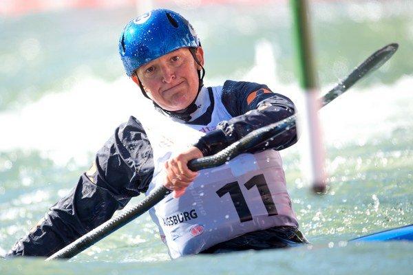 Elena Kaliská aj v 42 rokoch verí, že sa kvalifikuje na olympijské hry.