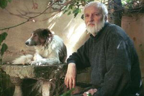 Jan Švankmajer (75) dokončil film Prežiť svoj život.