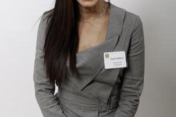 Sandra Bullocková, zlá či dobrá herečka?