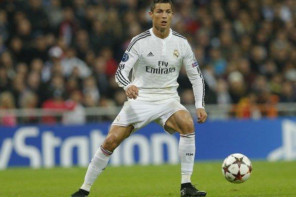 Cristiano Ronaldo strelil v sezóne 2013/2014 rovnako ako Luis Suárez 31 gólov.