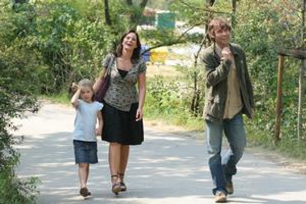 V rodinnom živote môžu šťastné konce prísť i neprísť.