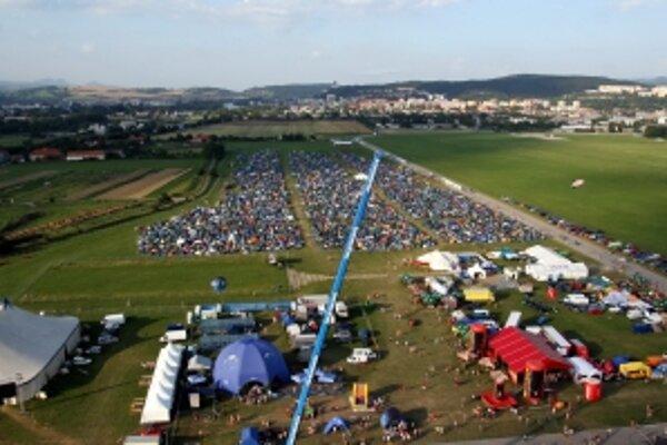 Festival Pohoda sa trinásť ročníkov konal v tretí júlový víkend. Pre cirkevné podujatie organizátori teraz termín zmenili.
