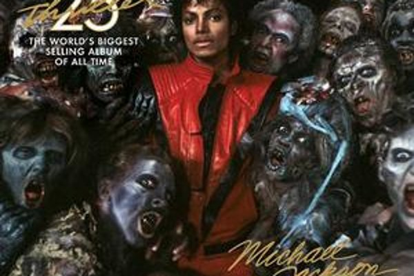 Zo šiesteho albumu Michaela Jacksona sa predalo viac ako 100 miliónov kusov. Tento rekord nikto neprekonal.