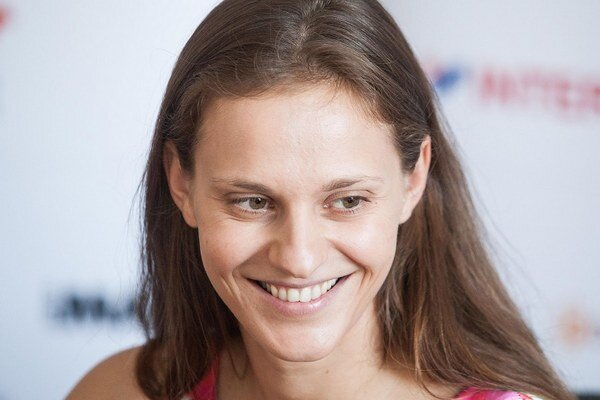 Danka Barteková je zároveň aj členkou MOV.