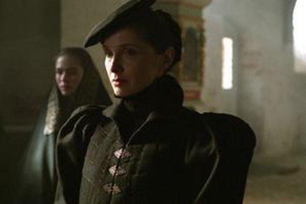 Takto si predstavuje slávnu grófku Julie Delpy.