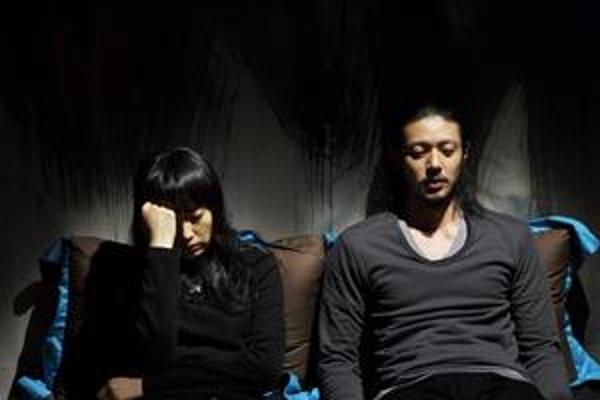 Uvidíme aj Bi–mong, nový film Kórejčana Kima Ki–duka.