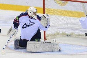 Novosibirsk skončil v uplynulej sezóne v základnej časti na 6. mieste Východnej konferencie.