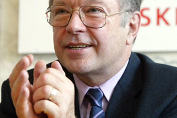 Poľský režisér svetového mena Krzysztof Zanussi.
