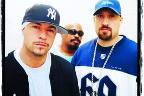 Najväčšími hviezdami víkendového festivalu Hodokvas budú dve legendárne skupiny – americkí Cypress Hill a Briti Sex Pistols (dole).