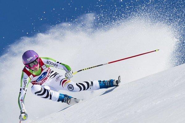 Elita zjazdového lyžovania sa v roku 2019 stretne na majstrovstvách sveta vo Švédsku.