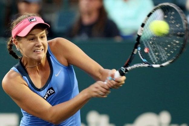 Jana Čepelová sa tento raz do hlavnej súťaže grandslamového turnaja nepozrie.