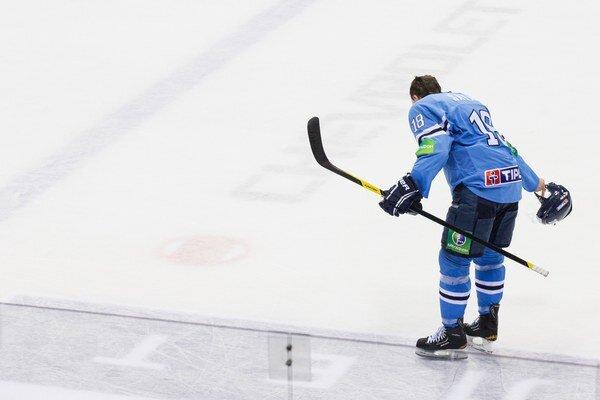 Šéfovia Slovana sa pokúšajú Miroslava Šatana v klube udržať.
