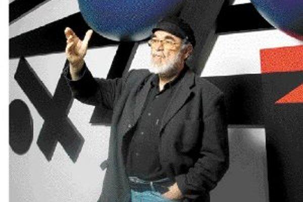 Rudolf Sikora (1946) - ukončil maliarstvo na VŠVU v Bratislave v roku 1969 (profesori: D. Milly a P. Matejka). V rokoch 1963 - 1965 študoval scénografiu u profesora L. Vychodila na VŠMU. V roku 1970 bol organizátorom Prvého otvoreného ateliéru. Počas norm