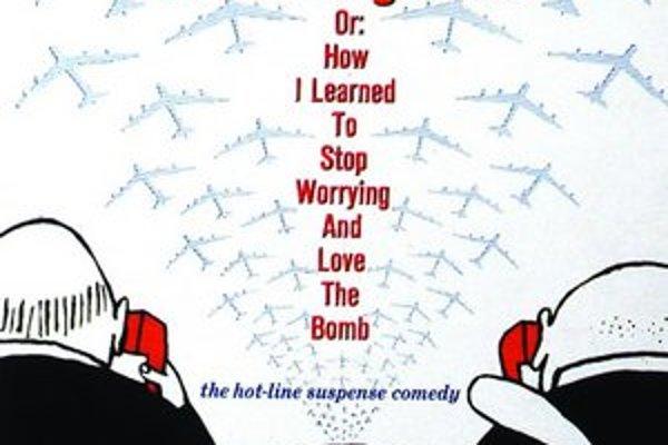 Dobový plagát k filmu Dr. Divnoláska ... (1964)