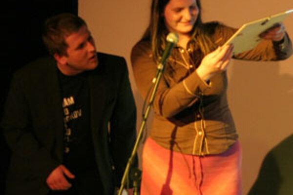 Historicky prvú cenu získala na konci februára Mária Rišková, výtvarná teoretička a kultúrna aktivistka.