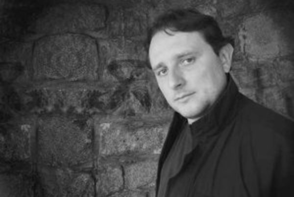 Martin Črep.