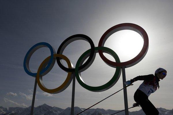 Slováci počas víkendu na paralympiáde vybojovali prvé medaily.
