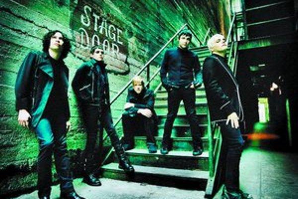 Skupina My Chemical Romance vznikla týždeň po teroristickom útoku na newyorské dvojičky, ktorého priamym svedkom bol jej spevák Gerard Way. Vtedy zložil pieseň Skylines and Turnstiles, ktorá sa objavila na debute I Brought You My Bullets, You Brought Me Y