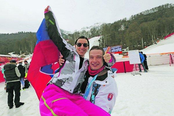 Hoci Henrieta Farkašová začala lyžovať až v dospelosti, dnes je najlepšou na svete vo svojich disciplínach.