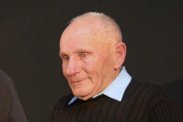 Vlado Krajňák lyžoval do svojich 86 rokov.