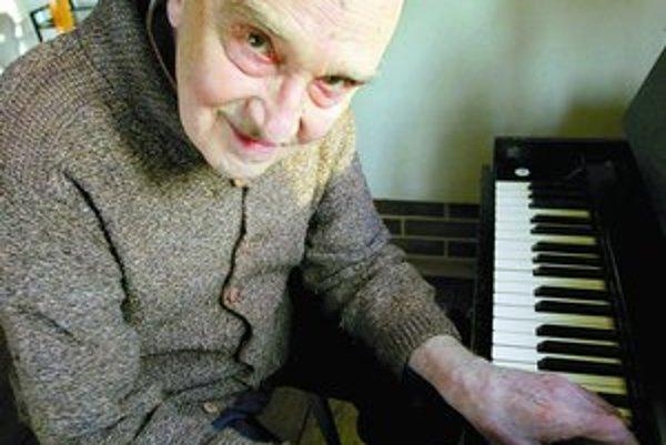 Hudobný skladateľ Ilja Zeljenka (1932) zomrel 13. júla. Posledná rozlúčka sa koná zajtra o 11.00 h v Koncertnej sieni Slovenskej filharmónii v Bratislave.