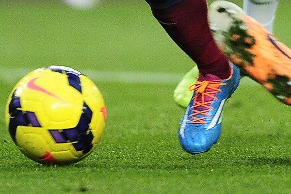 Nedeľa na futbalových ihriskách v Európe.