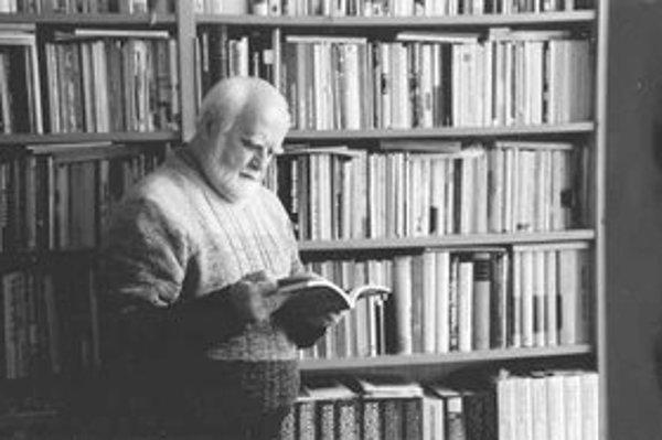 Martin Slivka.