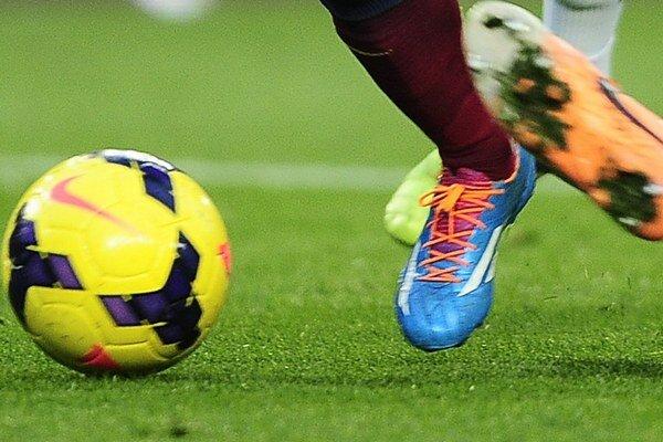 Mladí Slováci nastúpili na prípravný zápas v Portugalsku.