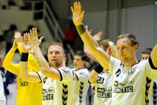 Pre Sportu Hlohovec to bude historicky premiérová účasť v tejto fáze súťaže.