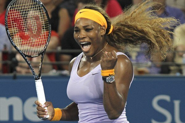 Americká tenistka Serena Williamsová vyhrala s Bieloruskou Viktoriou Azarenkovou vo finále tenisového turnaja WTA v austrálskom Brisbane.