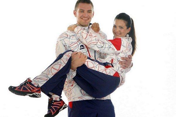 V Česku predstavili oblečenie pre olympiádu v Soči.