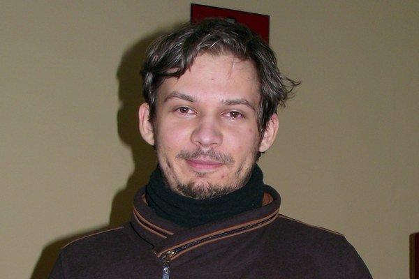Laureátom súťaže sa stal Michal Baláž.