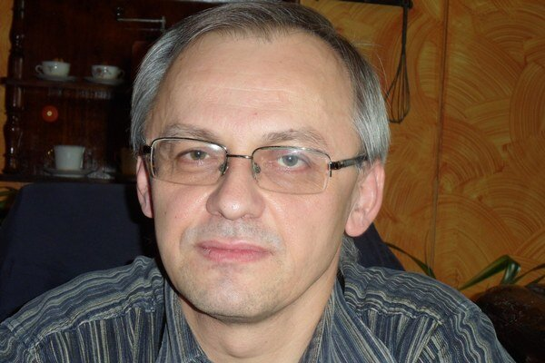 Predseda komisie športu Pavel Alexy.