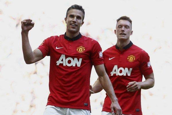 Manchester United má svojho menovca z Gibraltaru. Od budúcej sezóny môže gibraltársky United postúpiť do európskych pohárov.