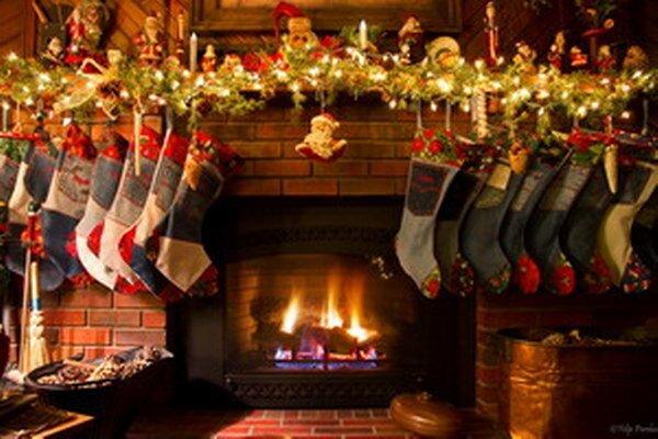 Osamelí ľudia sa počas Vianoc trápia viac ako kedykoľvek počas roka.