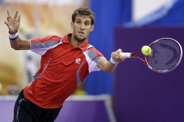 Martin Kližan nastúpi v 2. kole Roland Garros proti sedemnásobnému víťazovi turnaja.