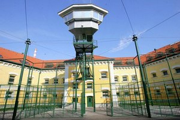 Leopoldovská väznica.
