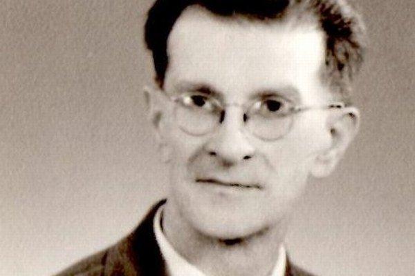 Štefan Jakabovič bol uznávaný grafológ.