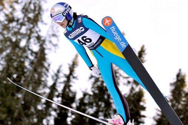 Sarah Hendricksonová