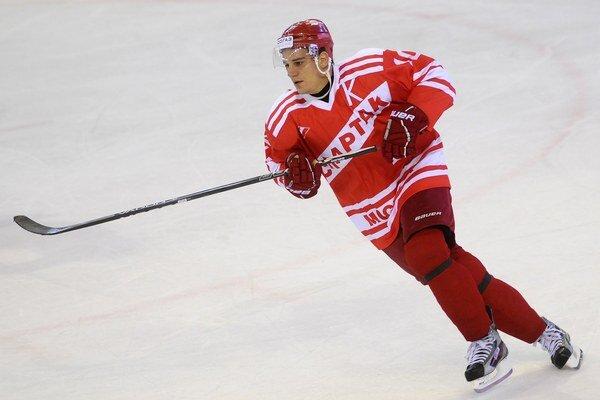 Branko Radivojevič má so Spartakom Moskva zmluvu do roku 2014, ale  nevylučuje, že v lete môže prísť zmena.