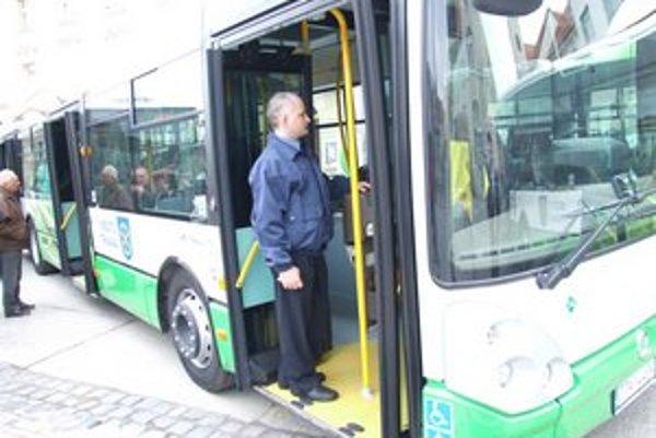 Mestská doprava bude v stredu zadarmo.