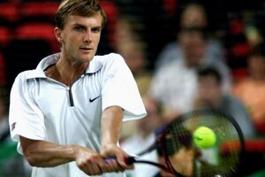 Karol Kučera odohral na Australian Open mnoho pamätných zápasov.
