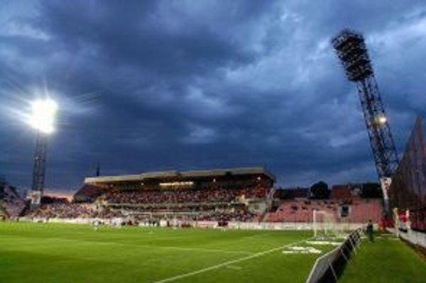 Švajčiarsky investor už o trnavský štadión záujem nemá.