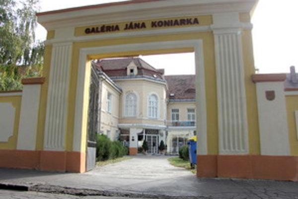 Galéria v Trnave je už viac ako pol roka bez riaditeľa.