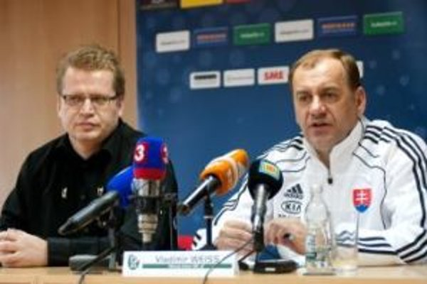 Tréner Vladimír Weiss chce dať v dueli proti Dánsku príležitosť čo najvyššiemu počtu hráčov. Na ihrisko sa s najväčšou pravdepodobnosťou dostane aj spartakovec Marek Kaščák.