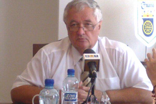 Štefan Bošnák kandidovať na primátora Trnavy nebude.