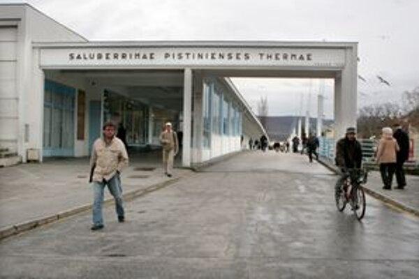 Kolonádový most patri ku skvostom funkcionalistickej architektúry na Slovensku.