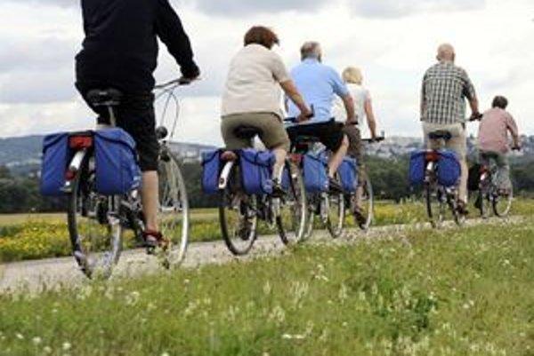 Občianske združenie Trnavská náučná cyklotrasa plánuje vybudovať 200 kilometrov asfaltových cyklotrás.