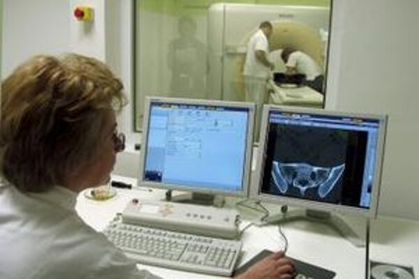Ďalšie oddelenia trnavskej fakultnej nemocnice čaká modernizácia.