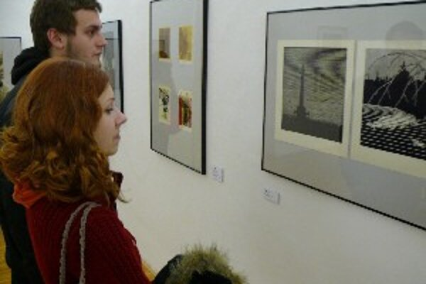 Návštevníci si expozíciu v priestoroch Kopplovho kaštieľa môžu pozrieť do 14. februára.
